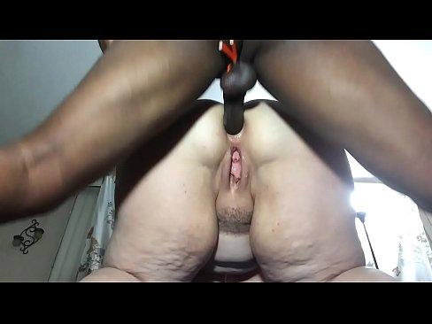Amateur loud orgasms interracial