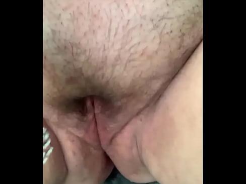 Squirting Ebony Pussy Solo