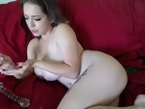 Kissme girl porn