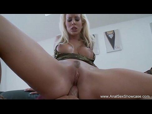 Porn blond 18