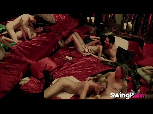 Your place thier first swinger party opinion obvious