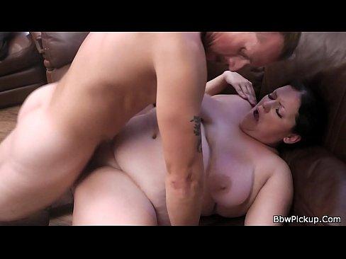 Fat girls having sex with men