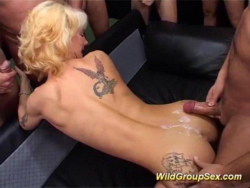 Xxx porno tube Megan sage threesome