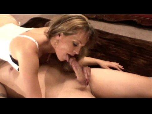 Aunt teach nephew sex