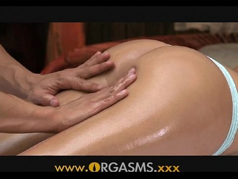 Opinion you body fucking oil sensual massage with really