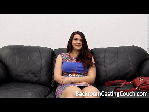 Mature Casting Couch Anal