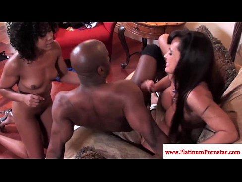 Reality Kings Ebony Threesome