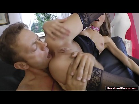 Maduras debut porno rocco sifredi Rocco Siffredi Meets Abby One Of Russias Top Anal Models He Brings Her Into His Place And He Starts Kissing And Licking Her Pussy And Ass In Return She Throats His Big Cock And