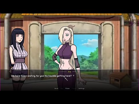XXX video game reviews Kounochi Trainer Naruto Sexy Fun