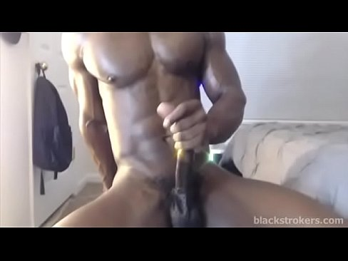 Black Man Fucks Shemale