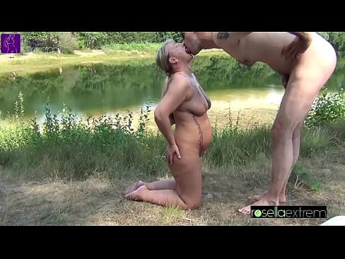xnxx extreme amateur tranny used cum slut
