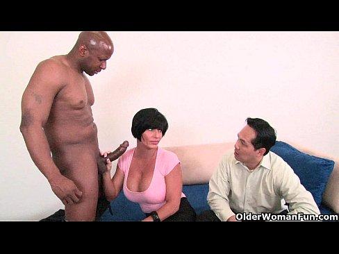 Watching Wife Get Banged