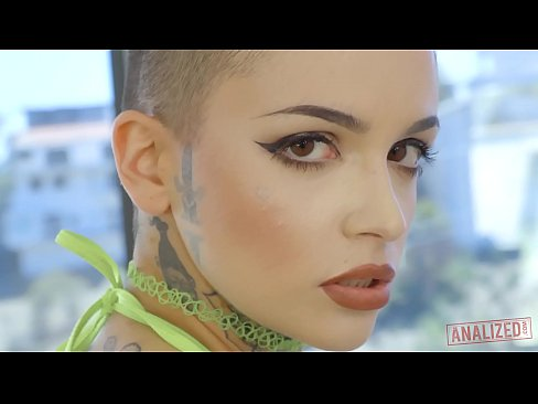 Leigh Raven Anal