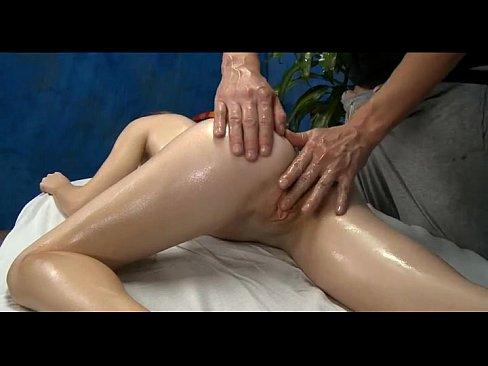 Massage Sexy Video