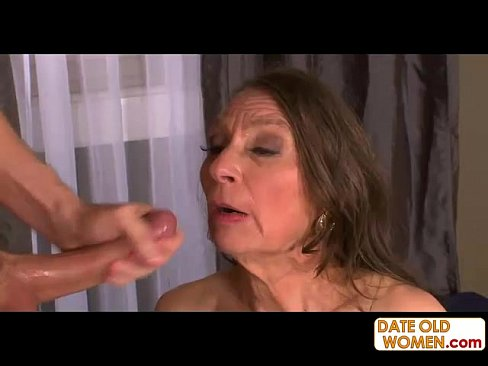 Clearly cumshots grandmother filthy join