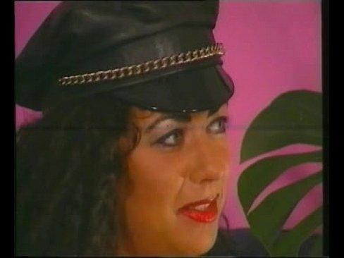 vintage busty TIZIANA REDFORD aka Gina Colany DP - XNXX.COM