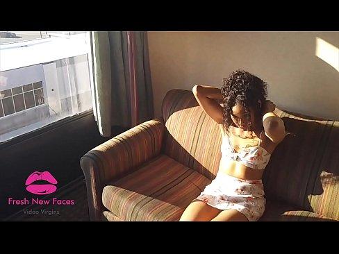 Ebony Teen Destroyed Bbc