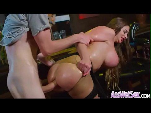 Cathy Heaven Fucking Ass