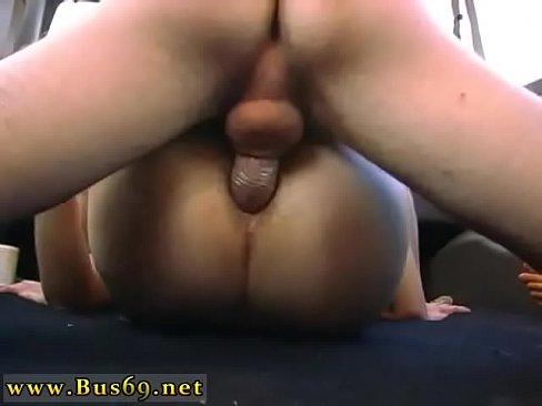 Muscle spank ebony fucking