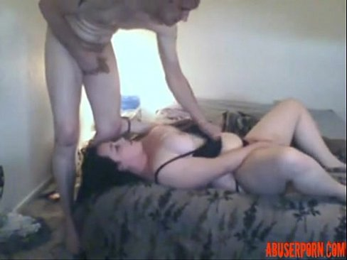 Real Cheating Blonde Wife