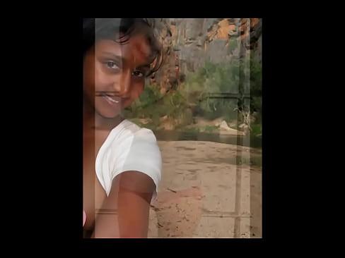 Zasha Sri Lankan Sinhalese Sexy Porn Star Nude- සාශා