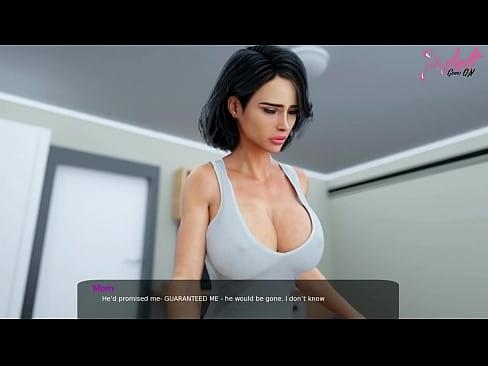 Milfy City Porno Animation