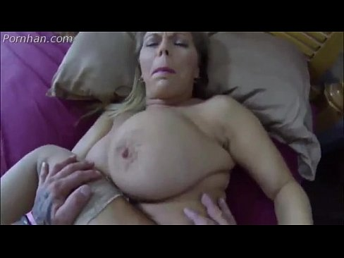 Transgender Cums While Fucked