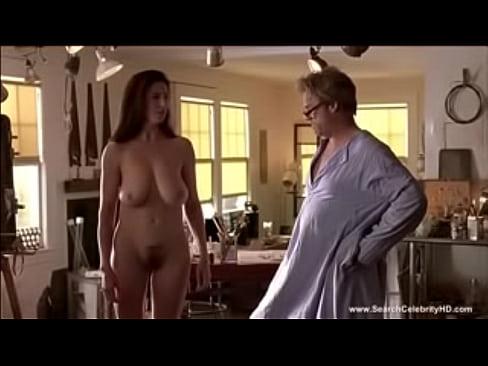 video Mimi rogers nude
