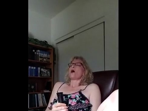 Amateur Caught Watching Porn