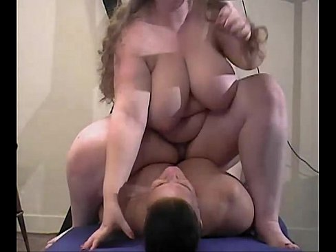 smothering Bbw videos face