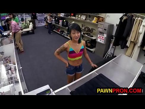 Pawn Shop Sex With Asian - XNXX.COM