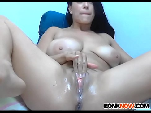 Squirting Tits