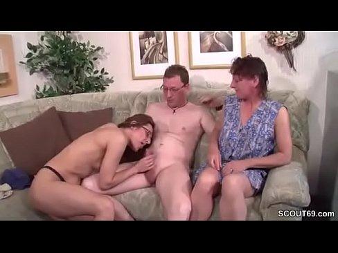 Schwester Helfen Bruder Cum