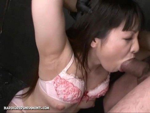 Japanese Sex Party Black