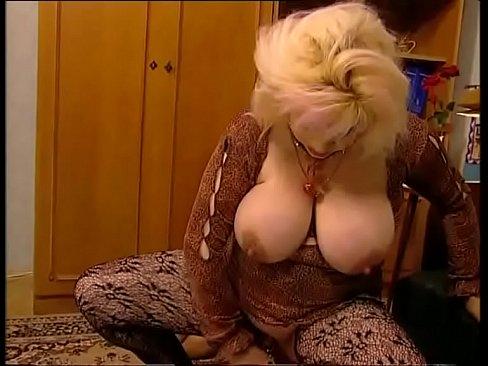 Granny milf