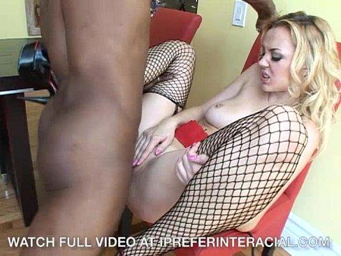 Anette schwarz anal