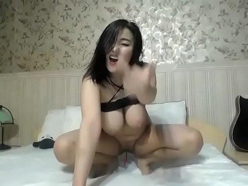 Huge Asian Cam