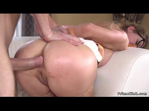 remarkable, very amusing lucky old man with sucking fucking anal slut something is. thank