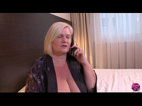 big tit blond shemale solo