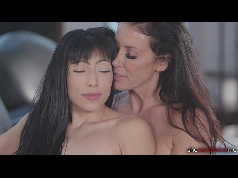 she Seduced Me Latin Teen Gets Caught and Punished by Her Smoking Hot MILF StepMom in Seduction Then