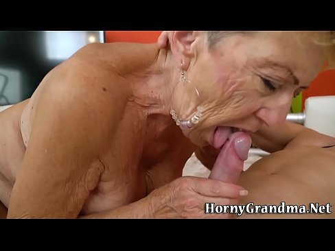 Cock naughty granny riding that necessary