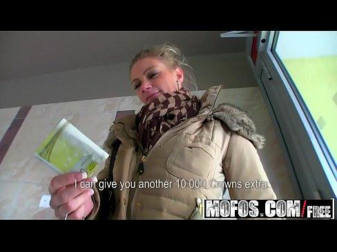 Czech Public Pickups Adele