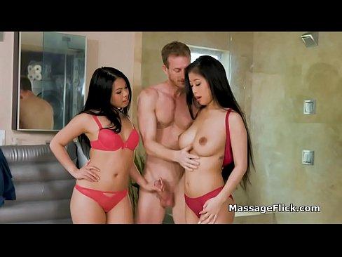 Latex big ass porn