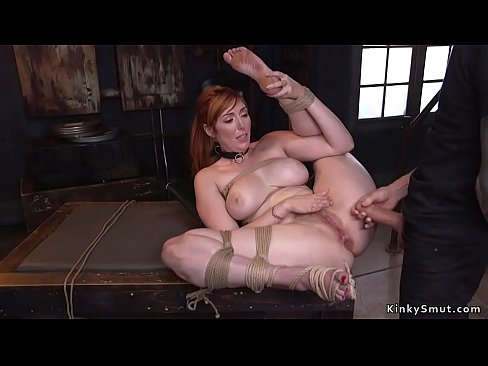 getting ass fucked tits the Big in