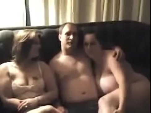 Amateur Bbw Threesome Homemade