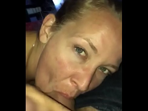 Sucking Until He Cums My Mouth