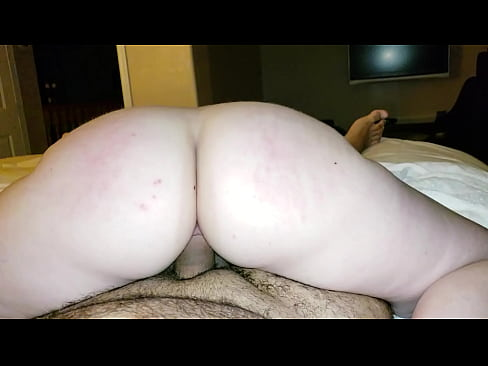 White Big Booty Homemade