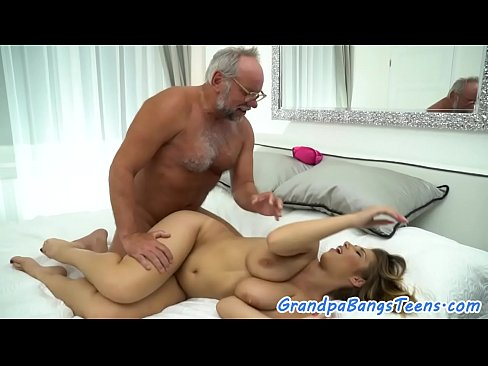 Opinion you fucks older titty milf man recommend