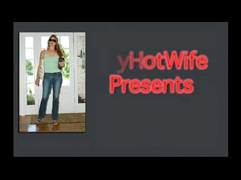 Wife jackie slut my hot properties turns