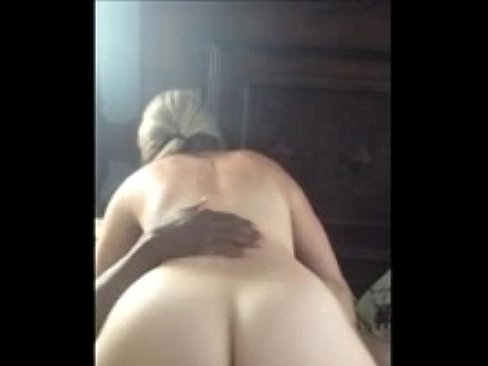 White Wife SLAYED By Black Bull